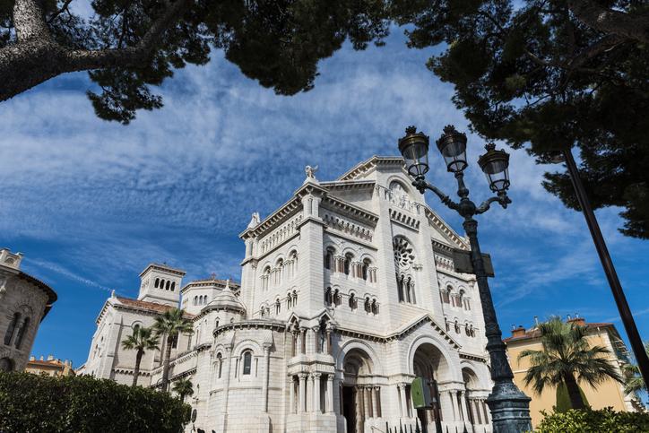 モナコ王室