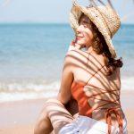 ビーチやリゾートでファッションを楽しむ5つのポイント